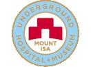 Underground Hospital Logo